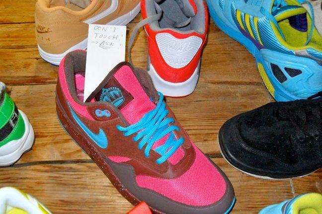 Sneaker Freaker Germany Munich Launch 20 1