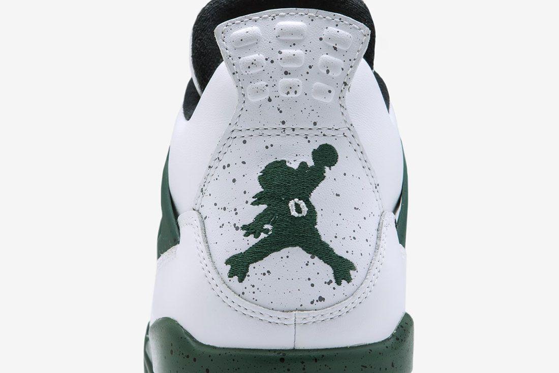 Air Jordan Ducks 8