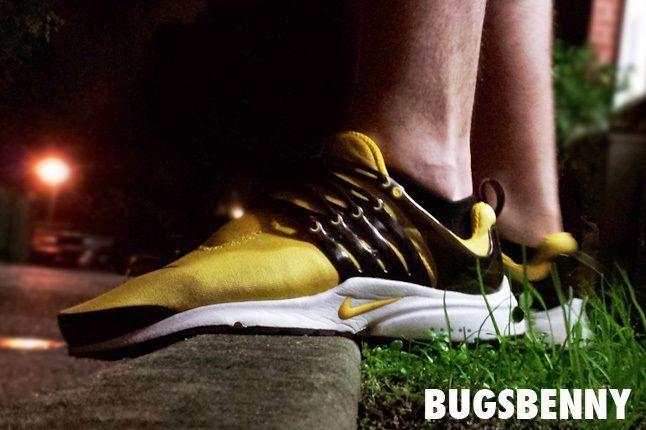 Bugsbenny 3