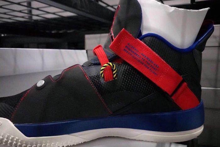 Air Jordan 33 First Look 1