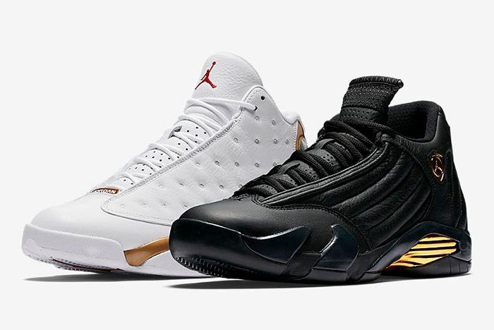 Air Jordan 1314 Dmp Finals Pack2