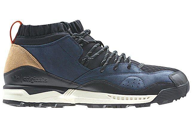 Adidas Blue Torsion Cu 2 1