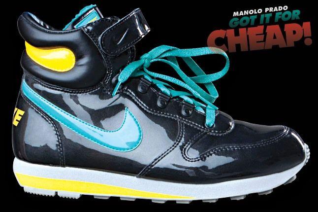 Nike Acg 1