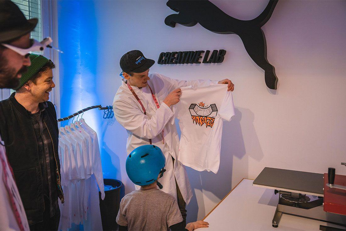 Inferno Ragazzi Eno Puma Future Rider Event Photos Sneaker Freaker 37