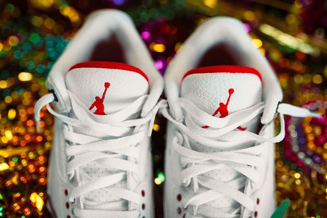 Air Jordan 3 Katrina Release Date Info 4 Sneaker Freaker
