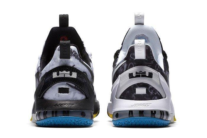 Lebron James Foundation Nike 13 6