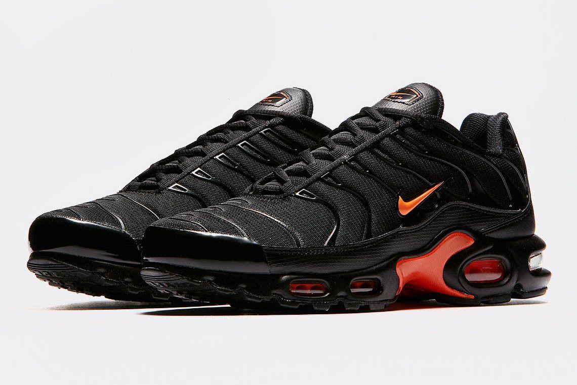 Nike Air Max Plus Ao9564 001 Sneaker Freaker