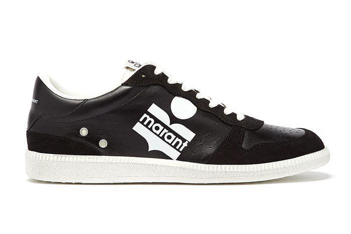 Matches Footwear Capsule 4