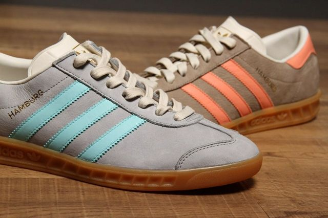 Adidas Hamburg 3