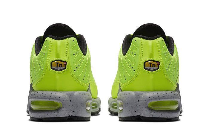 Nike Air Max Plus Premium 3 Sneaker Freaker