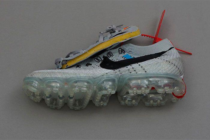 Off White Nike 4