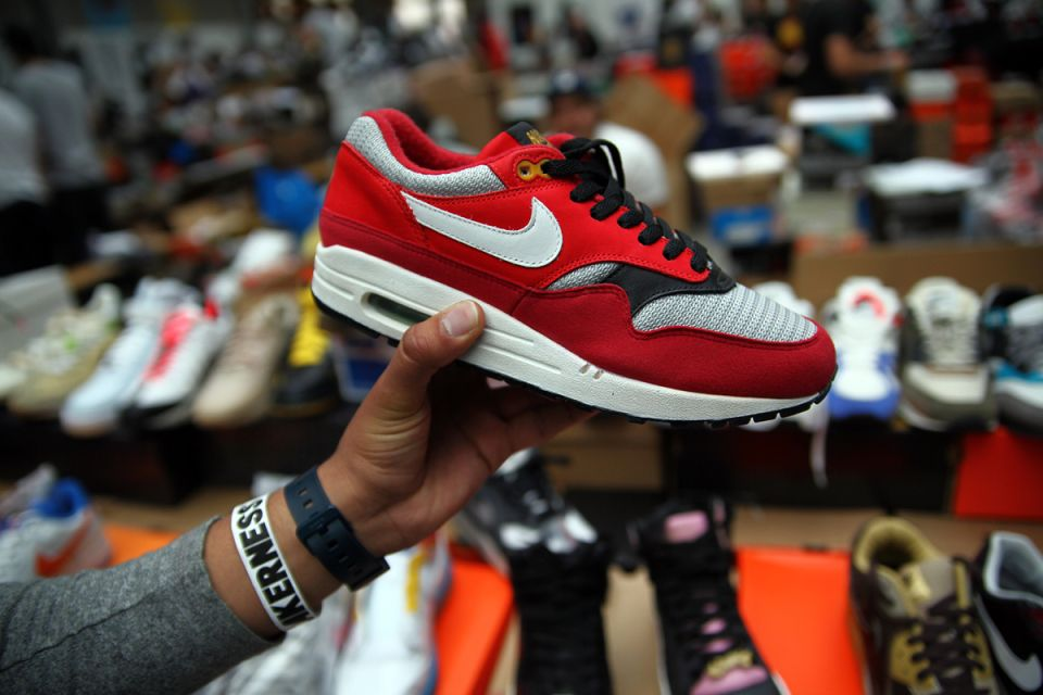 Sneakerness Paris 2014 Recap 09 960X640