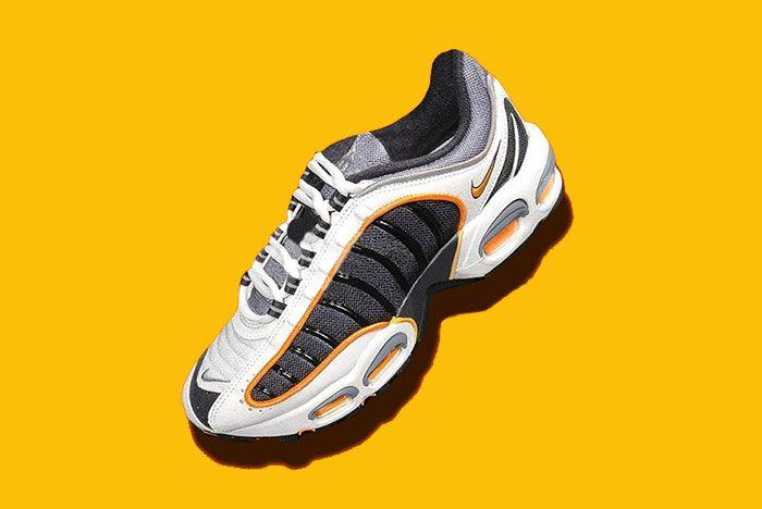 Nike Air Max Tailwind Iv 2019 Retro Sneaker Freaker