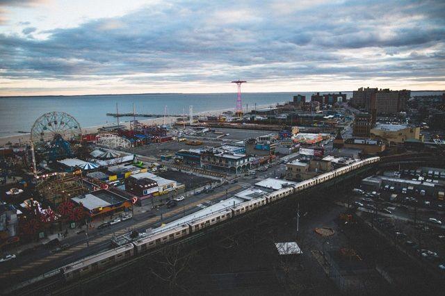 Ssur Watch Witness Coney Island Lookbook 11