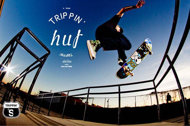 Tsm Huf Trippin 1