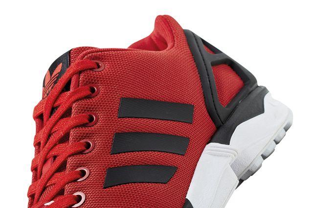 Adidas Originals Zx Flux Base Tone Pack 4