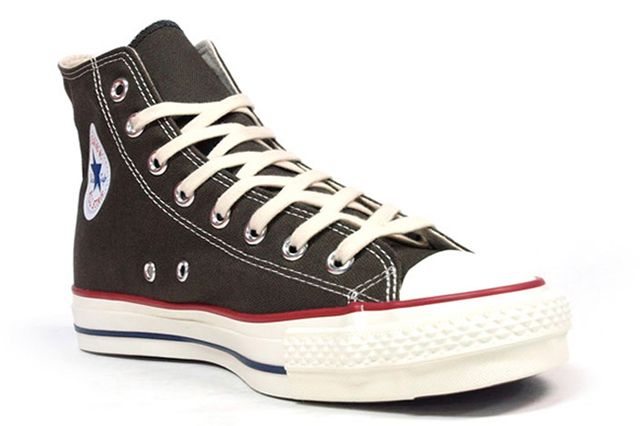 Converse All Star Chuck Taylor Made In Japan 3