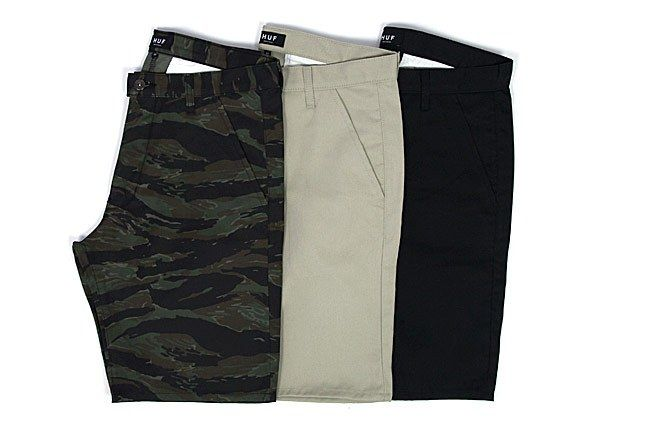 Huf Summer Delivery Pants 1 2