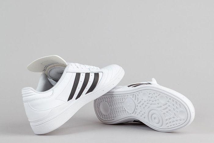 Adidas Skateboarding Busenitz Four New Colourways