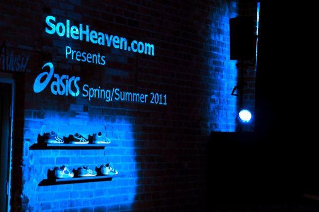 Asics Sole Heaven 4 1