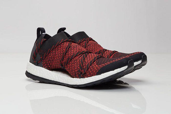 Adidas Stella Mccartney Pureboost X 3