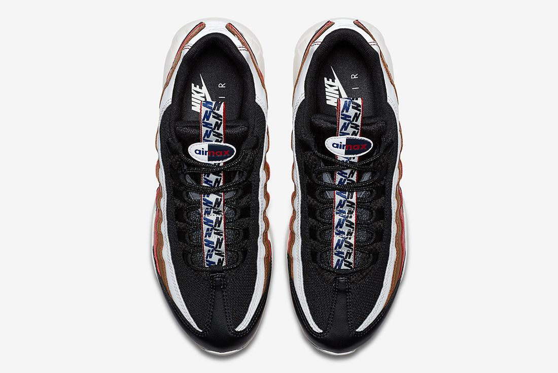 Nike Air Max 95 Pull Tab Sneaker Freaker 3