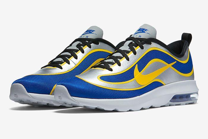 Nike Air Max Mercurial R9 (OG) - Sneaker Freaker