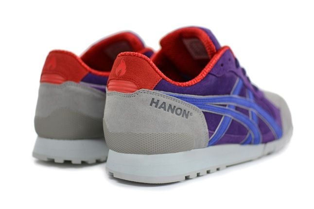 Hanon Onitsuka Tiger Colorado 85 Northern Liites 10