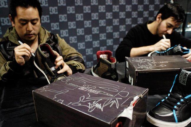Dc X Mike Shinoda 2 1