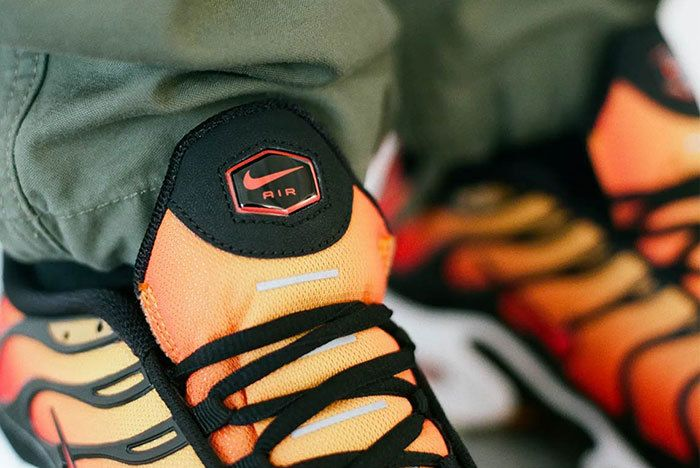 Nike Air Max Plus Sunset Bq4629 001 Release Date 1