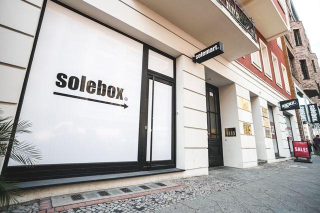 Solemart Store Opening Interview Hikmet 32