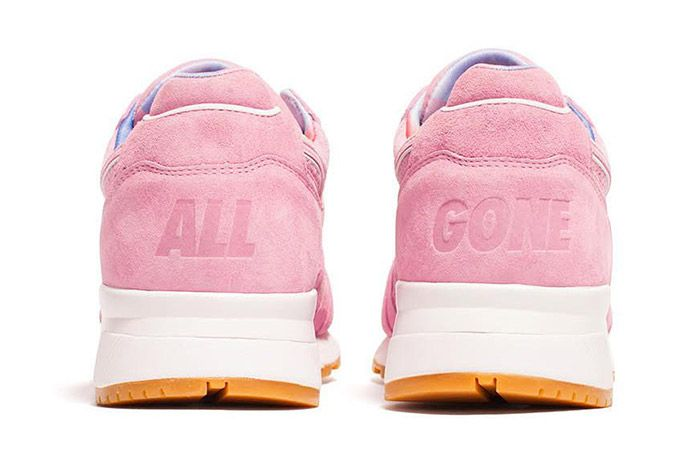 La Mjc Diadora N9000 All Gone 2014 Pink 2