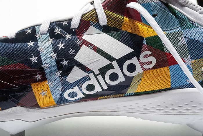 Adidas All Star Nations Pack 4