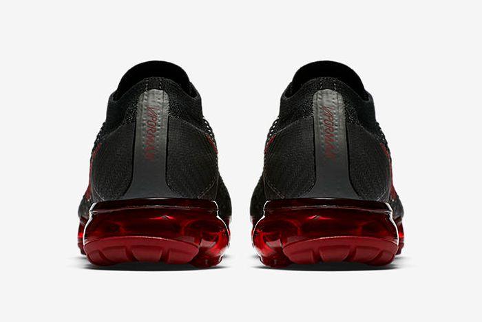 Nike Air Vapormax Team Red Sneaker Freaker 5