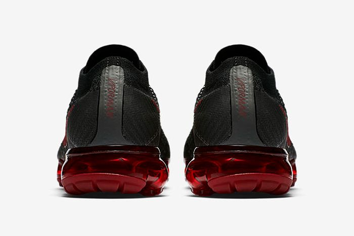 Nike Air Vapormax Team Red Sneaker Freaker 5