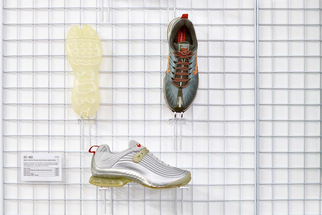Mudac Sneaker Colab Nike