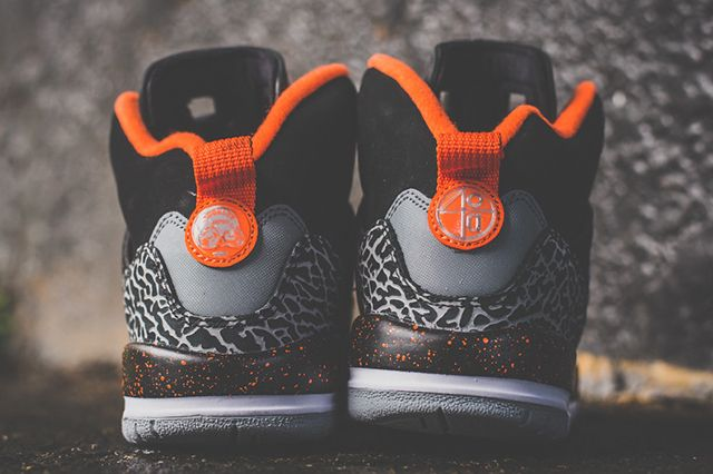 Air Jordan Spizike 1
