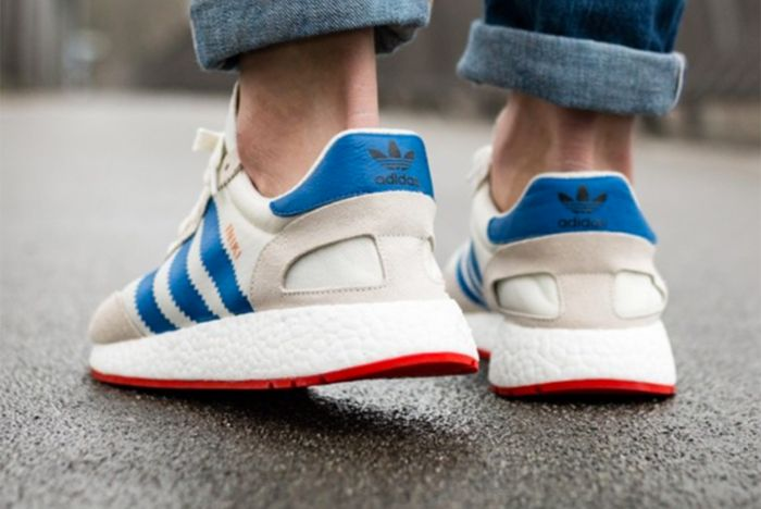 Adidas Iniki Runner Pride Of The 70S7