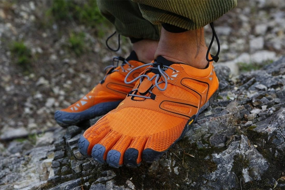 Material Matters Obscure And Ugly Vibram Five Fingers 1