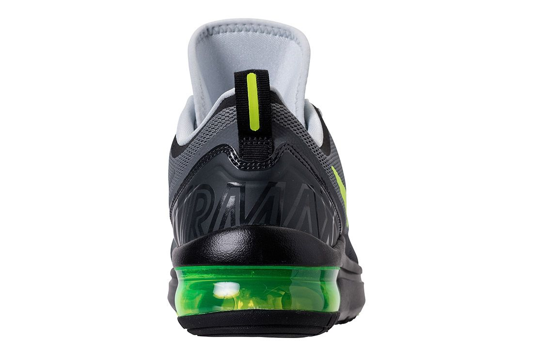 Nike Air Max Fury Heritage Neon 3
