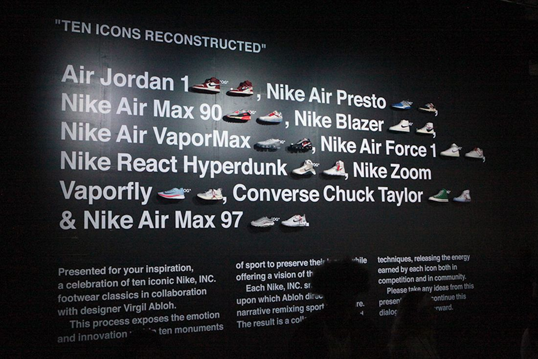 Off White X Nike The Ten Event 22
