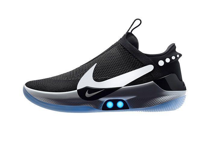 Nike Adapt Bb Jason Taytum Sneaker Freaker7