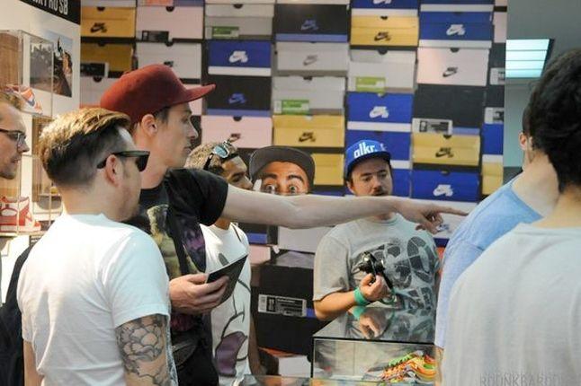 Sneaker Museum Germany 8 1