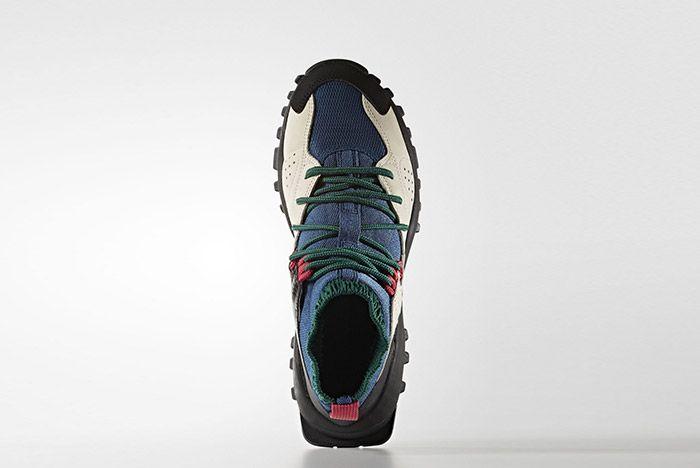 Adidas Seeulater Boot Og 2016 Retro 2