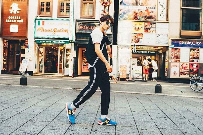 Phantaci New Balance 247 V2 1 Sneaker Freaker