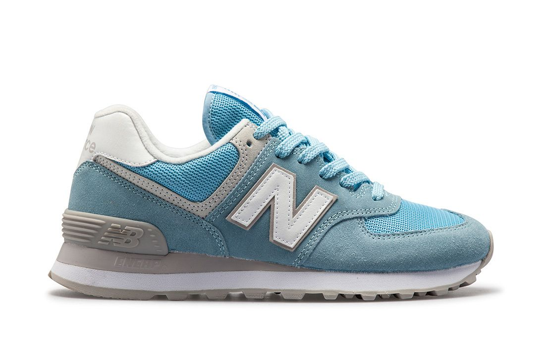 New Balance 574 Classic Pastel Pack Womens Sneaker Freaker 25