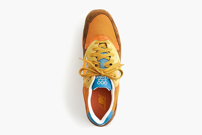 J Crew New Balance 999 Canyon Road 2