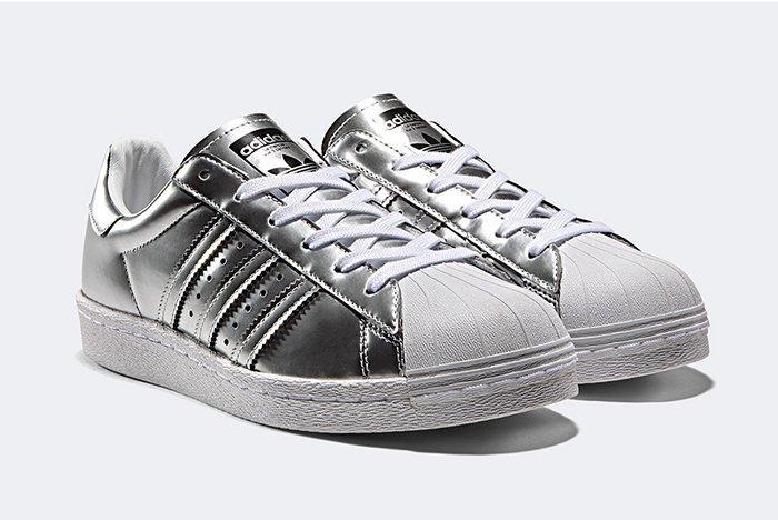 Adidas Superstarboost 9