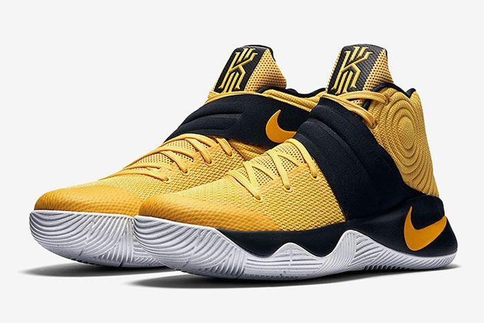 Nike Kyrie 2 Australia 1