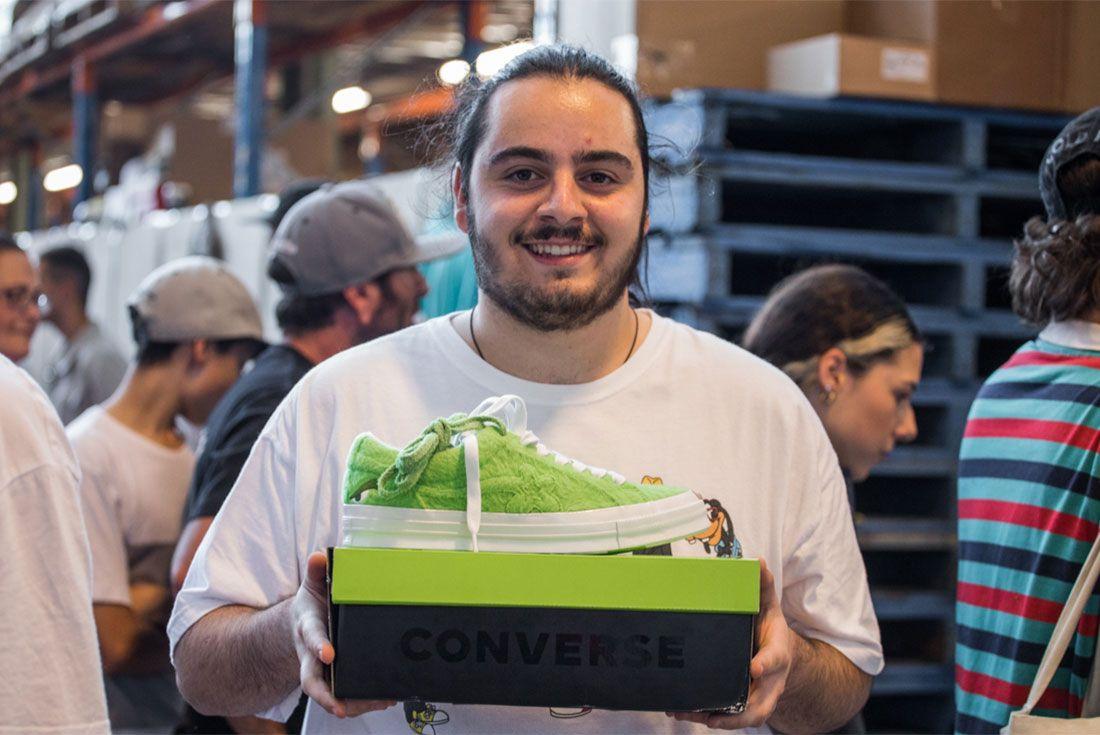 Sneaker Freaker Swapmeet 2019 Event 58